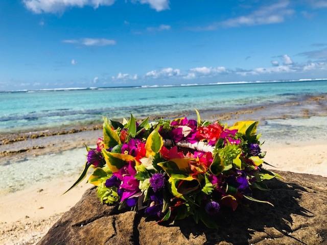 タヒチ穴場の離島・フアヒネ島