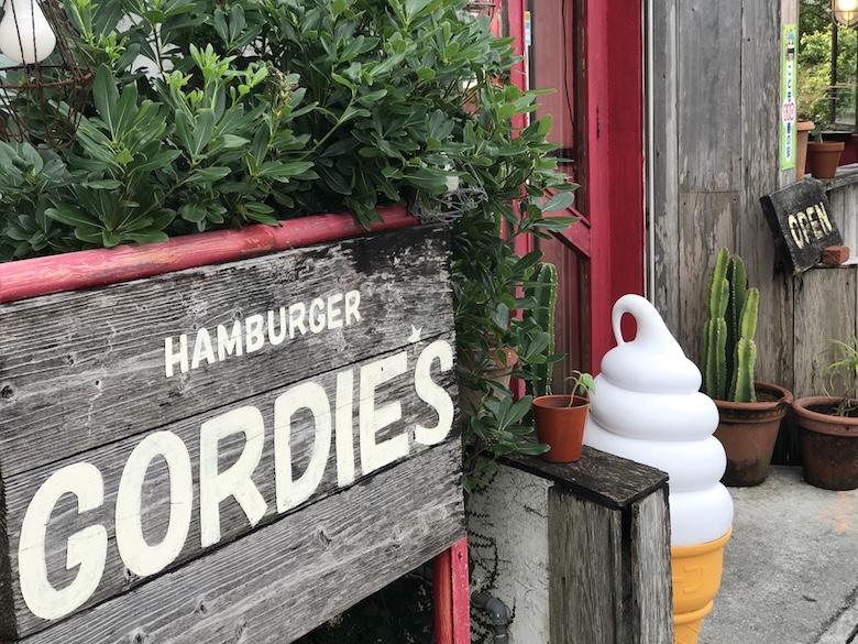 gordie's