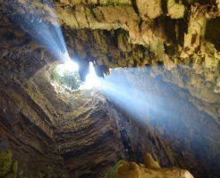 カステッラ―ナの洞窟紹介