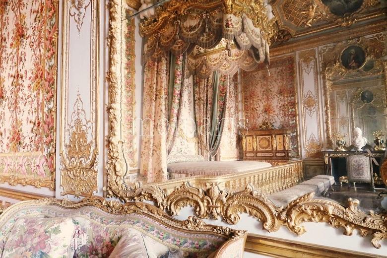 豪華絢爛な宮殿