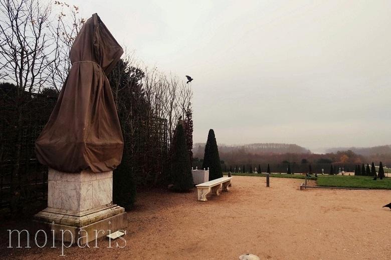 究極の人工美ヴェルサイユ庭園