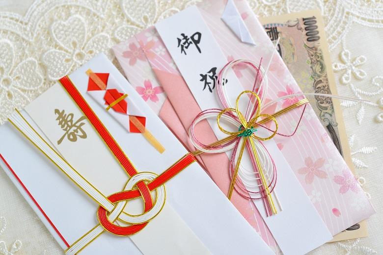 沖縄人の結婚式のご祝儀相場