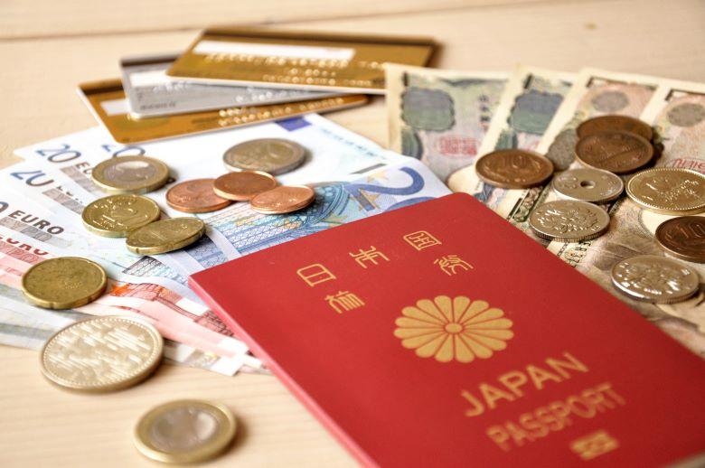 円とユーロ