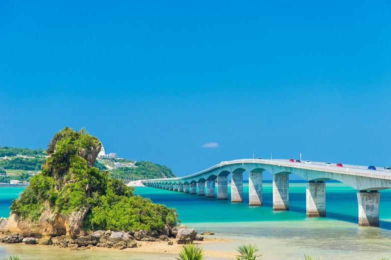 沖縄新婚旅行をキャンセルしないで!