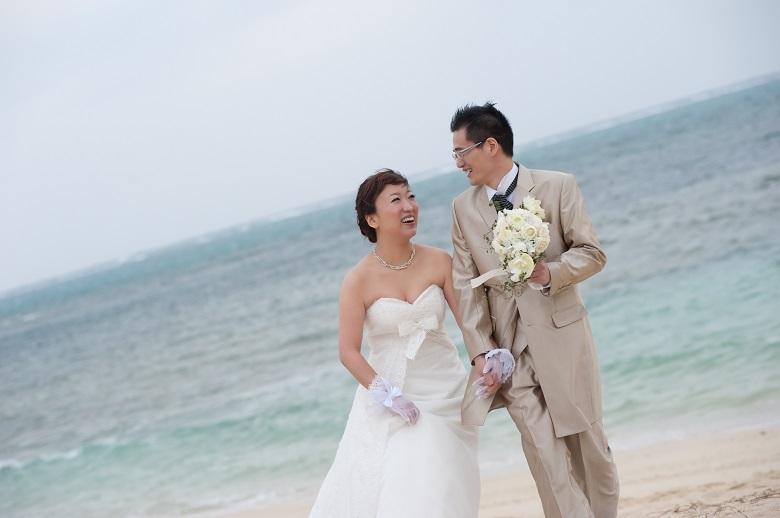 沖縄人の結婚式にびっくり!