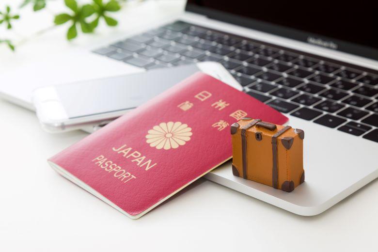 パスポート電子化