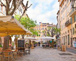 南フランスで泊まりたいホテル選び