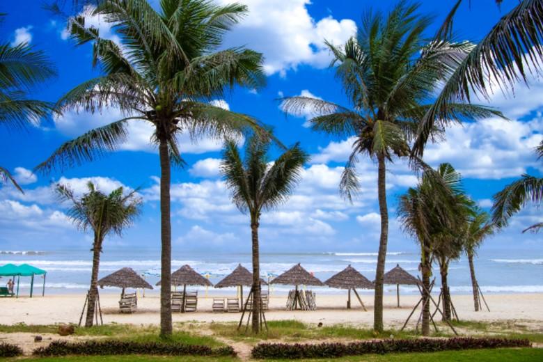 ベトナムのビーチリゾートはお値打ち