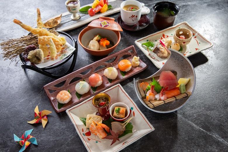 創作日本料理「碧海庭(へきかいてい)」
