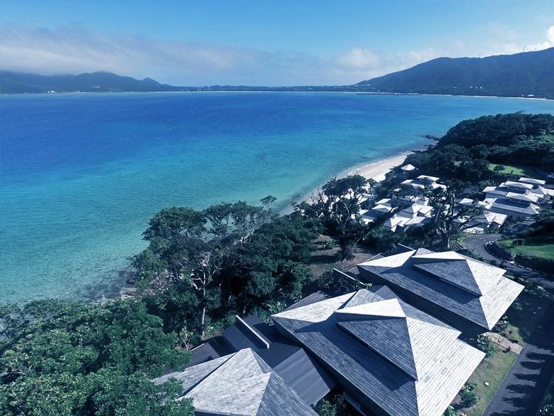 奄美大島にある全室ヴィラタイプのリゾート「Miru Amami(ネストアット奄美ビーチヴィラ)