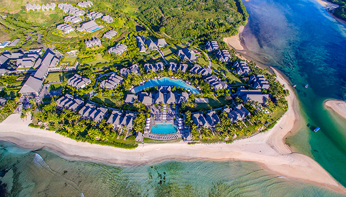 © Intercontinental Fiji Golf Resort&Spa