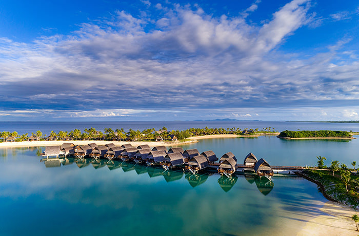 © Fiji Marriott® Resort Momi Bay